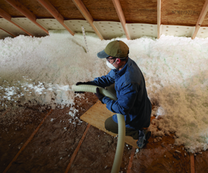 Attic Insulation Options: Good, Better and Best
